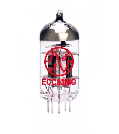 Predzosilňovacia elektrónka ECC 83 MG