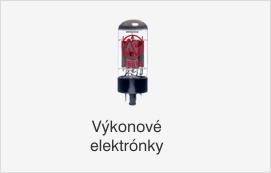 Výkonové elektrónky