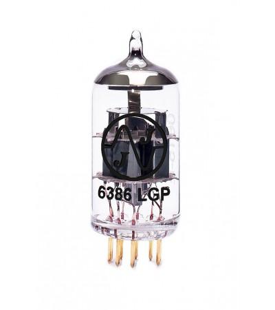 Elekrónka 6386LGP - gold
