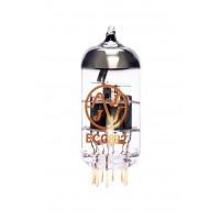 Elektrónka ECC832 - 12DW7 - gold