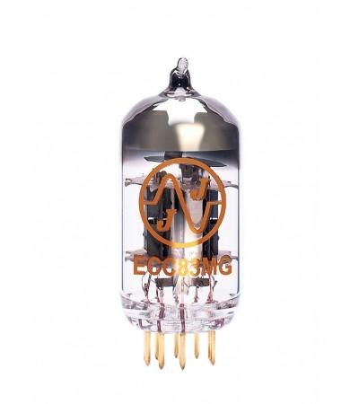 Elektrónka ECC 83 MG - gold